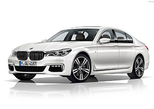 ビーエムダブリュー BMW